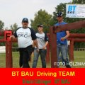 BT BAU Driving TEAM Erwin Gillinger und Christian Schlöglhofer