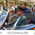 CAI-A Dillenburg CITY Driving Opening CAI-A 2009