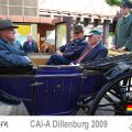 CAI-A Dillenburg CITY Opening Driving