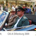 CAI-A Dillenburg CITY Driving 2009 Opening CAI-A Dillenburg
