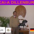 Dieter Lauterbach Dillenburg STUD Driver 5th Place Golden Wheel CUP