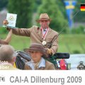 Golden Wheel CUP Winner Dieter Lauterbach GER