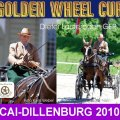 Dieter Lauterbach GER Winner CAI- Dillenburg 2009 / Golden Wheel CUP Single Driving