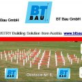 BT BAU Building Industrie & Service from Austria  www.btbau.at