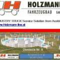 HOLZMANN LKW_TRACK Solution from Austria www.holzmann-lkw.at