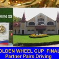 CAI-A Topolcianky  Golden Wheel CUP Final Partner 2009