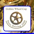 SEE YOU at the Golden Wheel CUP FINAL 2009 Pairs Driving CAI-A TOPOLCIANKY SK