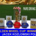 CAI-A Topolcianky SVK, Golden Wheel CUP Final Partner 2009