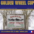 Golden Wheel CUP Start in FRANCE CAI-A Haras De LA Nee in Newiller SEE YOU in France at the CAI-A HARAS DE LA NEE/ Newiller