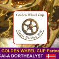 CAI-A DORTHEALYST DENMARK will be a new Golden Wheel CUP Partner for 2010 , Thanks to the Co operation and Organizator to work with the Golden Wheel CUP TEAM AUSTRIA. THE CAI-A DORTHEALYST will be from 29th  April to 2nd of MAY 2010