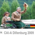 CAI-A Dillenburg and CUP Winner Dieter Lauterbach