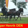 Höper Hendrik DEN 4th Place CAI-A Altenfelden Golden Wheel Trophy & Golden Wheel CUP