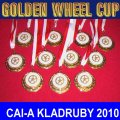 CAI-A KLADRUBY GOLDEN CUP SINGLE PAIRS TEAM FINAL