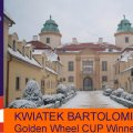 Golden Wheel CUP Winner CITY from Kwiatek Bartoloemiej POL