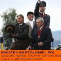 Golden Wheel TROPHY CAI-Altenfelden Nation TEAM Price