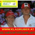 Susanne and Martina best Austria TEAM , at the World Champion Ship for Pairs Driving 2009